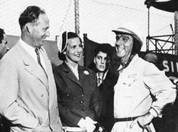 1957 leopold liliane farina