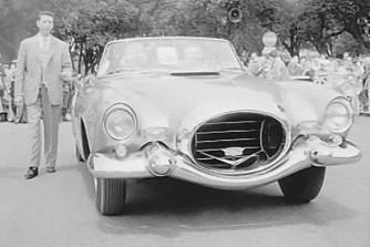 1957 rome