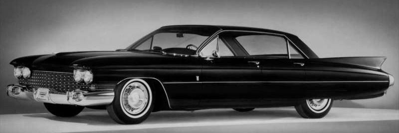 1959 brougham