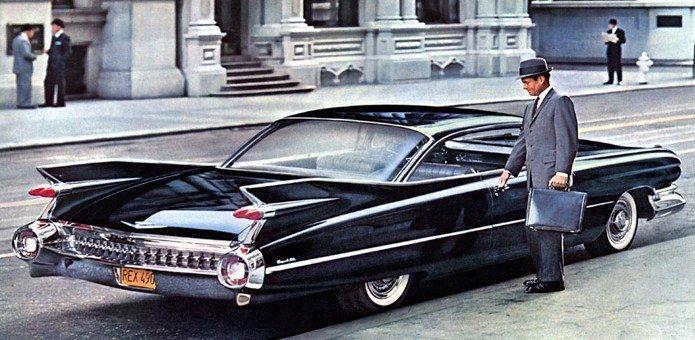 1959 coupe deville