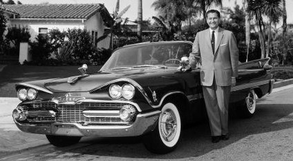 1959 lawrence welk et dodge royal