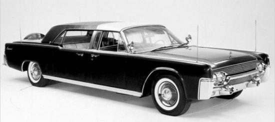 1961 continental 3