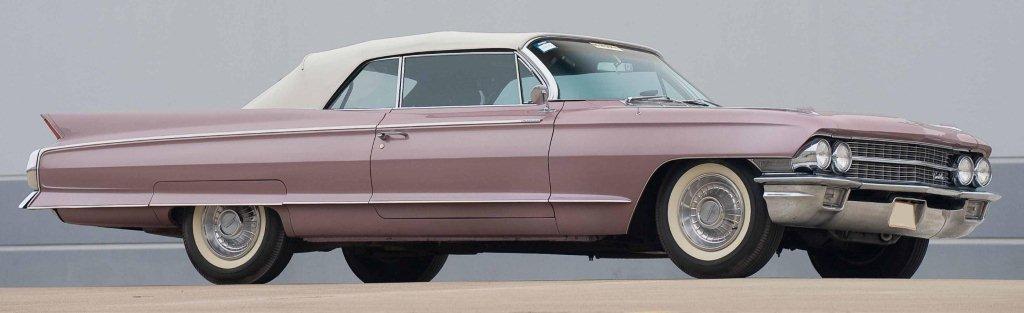 1962 eldorado