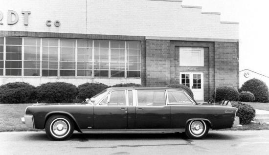 1965 continental 2