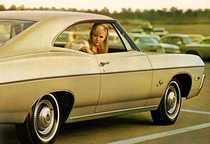 1968 impala sport coupe