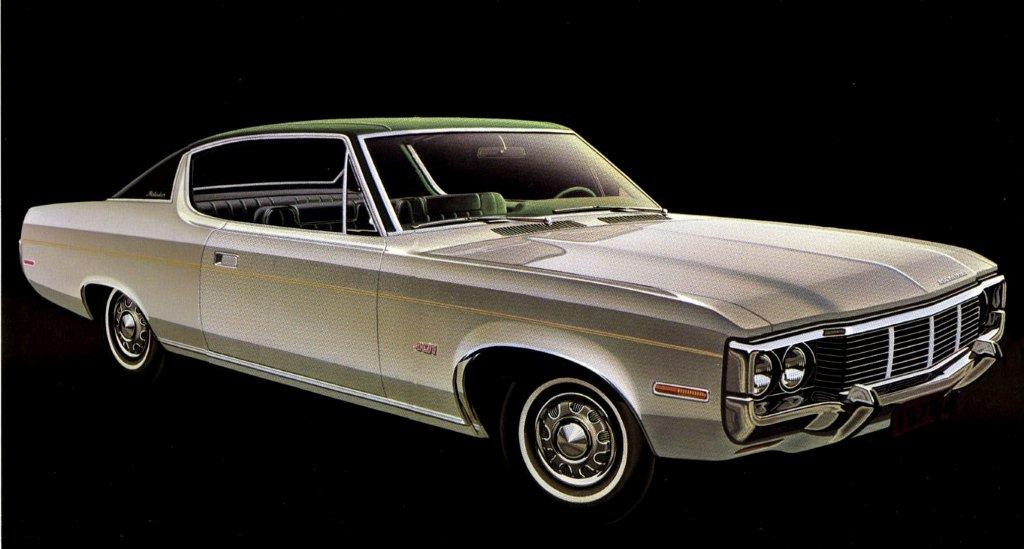 1972 hardtop coupe catalogue canadien