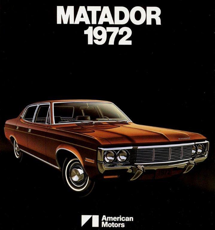 1972 sedan