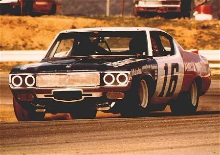 1973 mark donohue a riverside