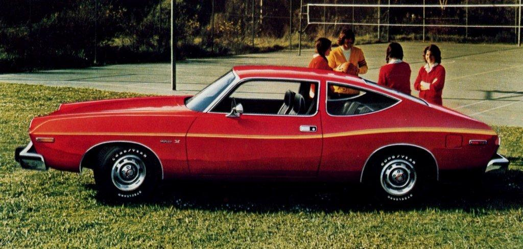 1975 coupe x