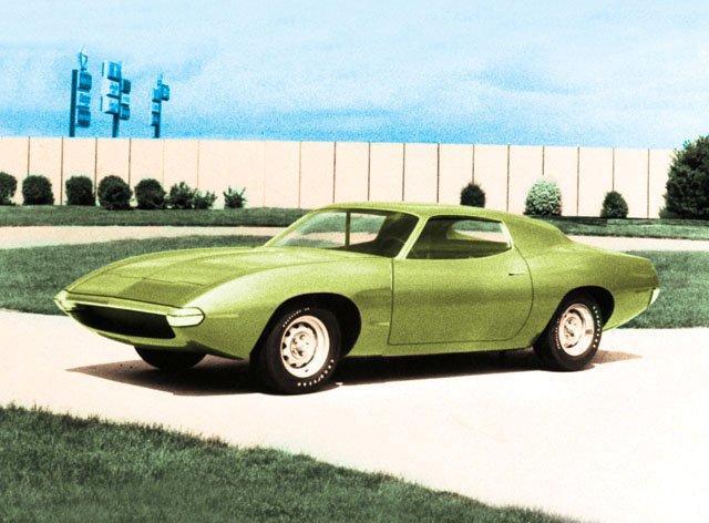 1975 barracuda etude
