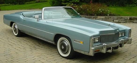 1976 eldorado