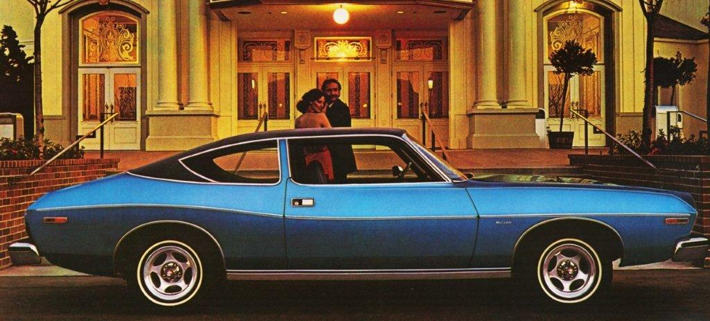 1977 coupe