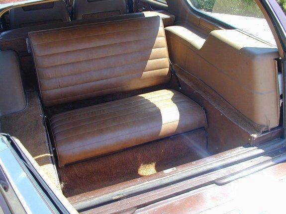 1977 station wagon 3 banquette