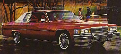1978 coupe deville