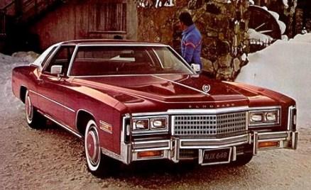 1978 eldorado