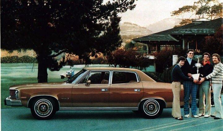 1978 sedan barcelona