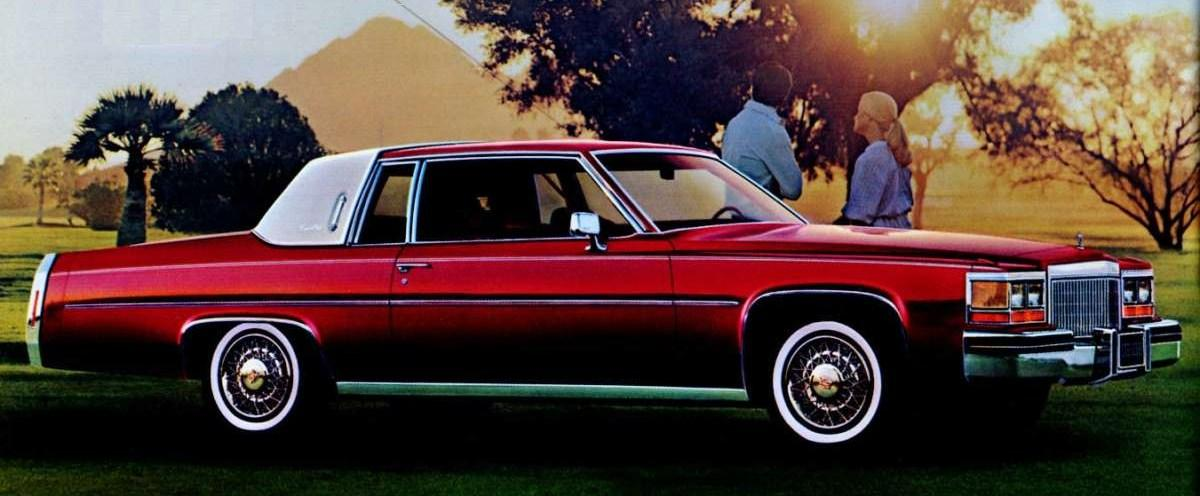 1980 coupe deville