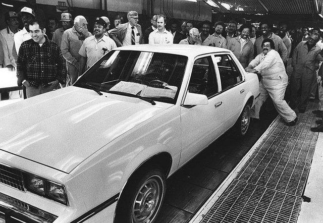 1982 1 cimarron