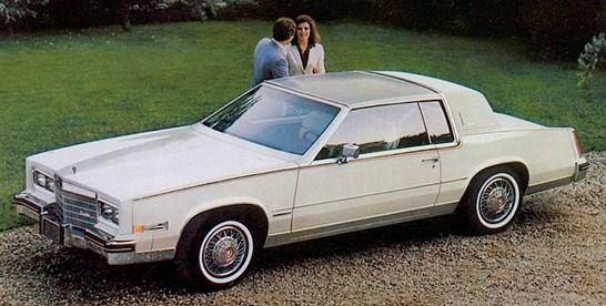 1983 eldorado