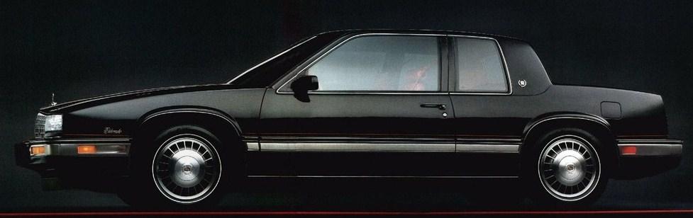 1986 eldorado