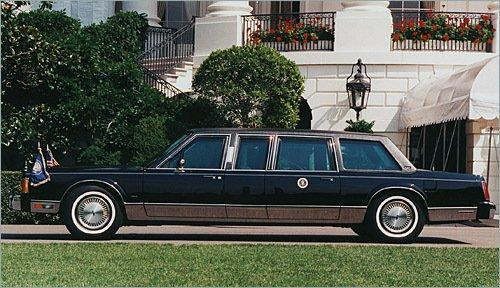 1989 town car