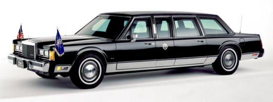 1989 towncar