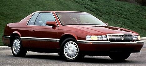 1992 eldorado
