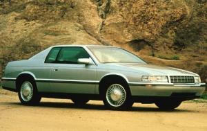 1994 cadillac eldorado 1