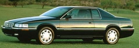 1995 eldorado