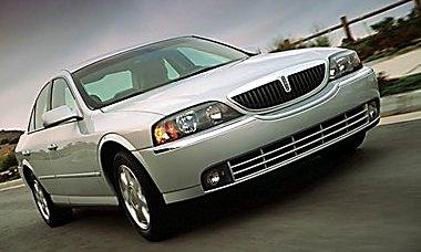 2003 ls