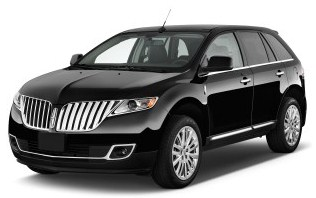 2011 lincoln mkx 2