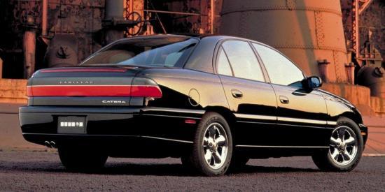 3 1997 catera ar