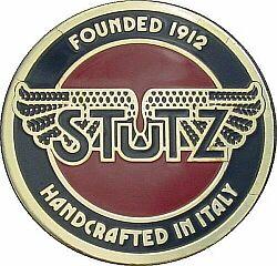 42 embleme stutz