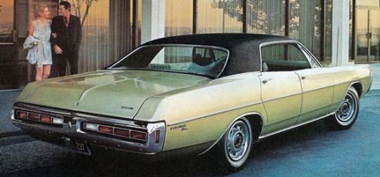 7 1970 dodge polara