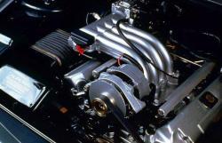 9 1990 cadillac aurora concept engine