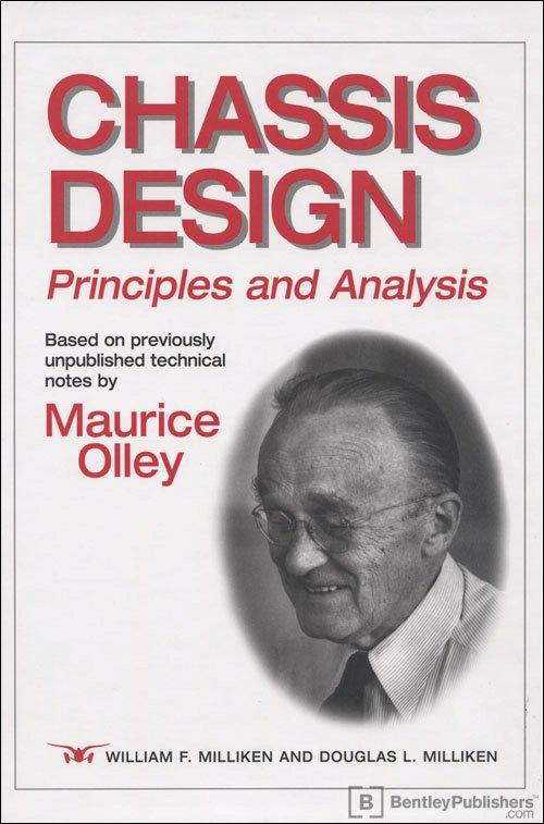 Chassis design by olley