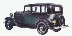 Ford fordor