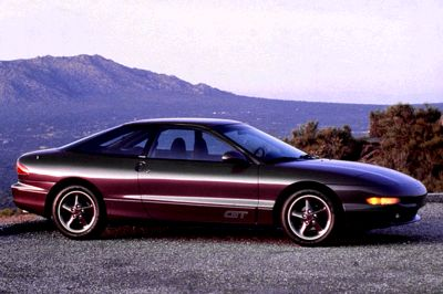 Ford probe gt 1994
