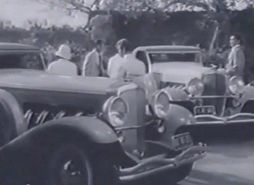 Gatsby car 1949