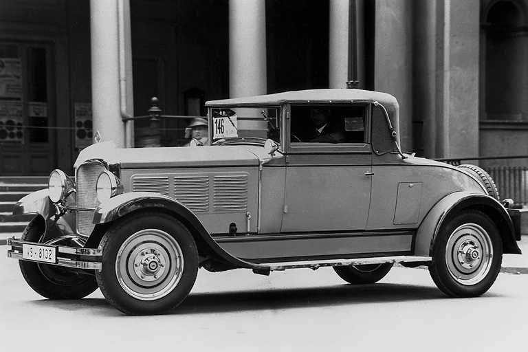Opel 4 2 liter