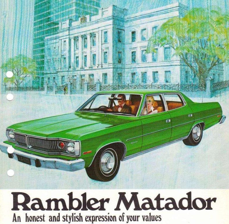 Publicite 1974