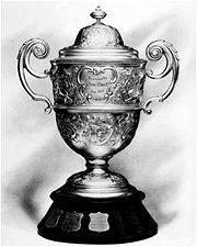 Trophee dewar trophy